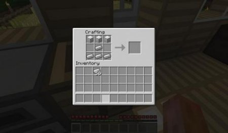 How to scratch anvil in Minecraft