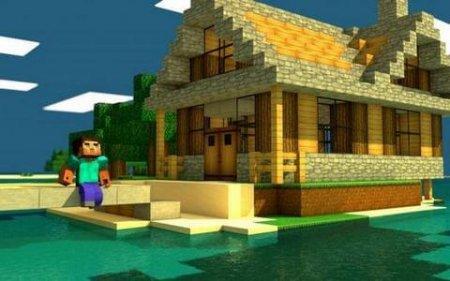Minecraft-те Priatat-қа дос қосу