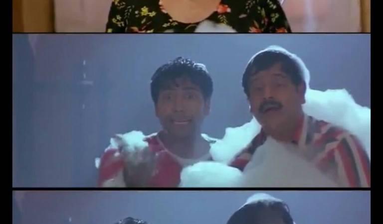M Kumaran S/O Mahalakshmi Meme Template