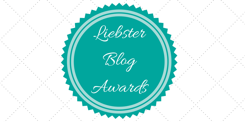 Nominacja do Liebster Blog Awards 2016