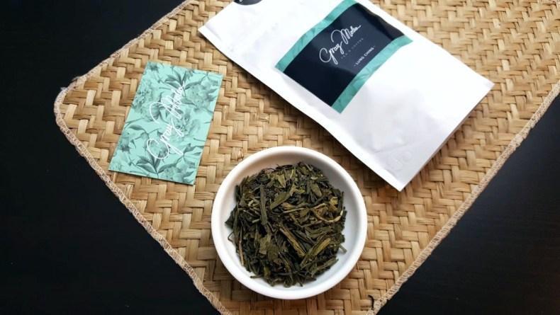 Świat herbaty Gray Moka 5