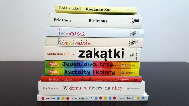 książki 12mc+ 65