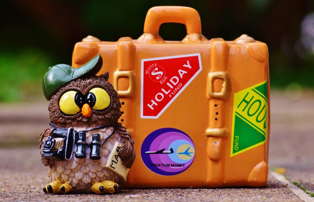 Zabawki na wakacjach, czyli ratunek na niepogodę