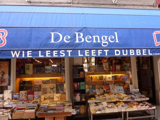 De Bengel, Dordt. P1060162