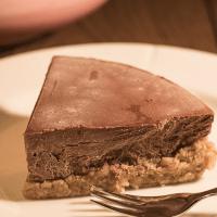 Sjokoladekake med kokos