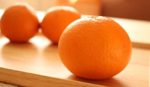 みかんとオレンジの違いについてわかりやすく解説!