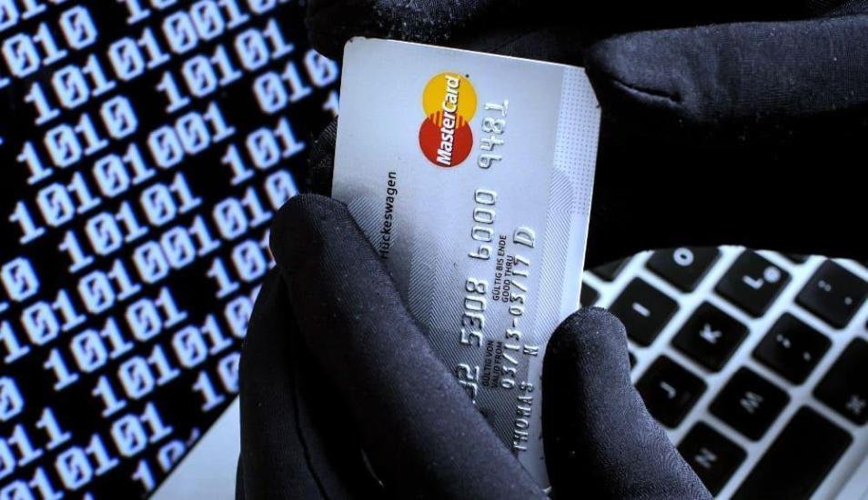 Мошенничество вс банковскими картами