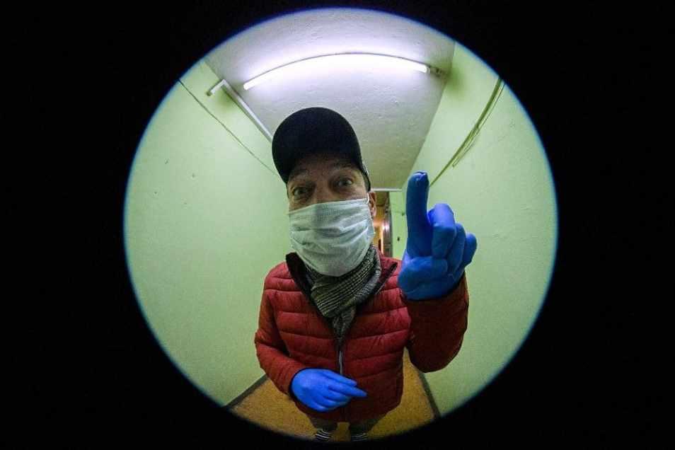 Мошенничество связанное с коронавирусом