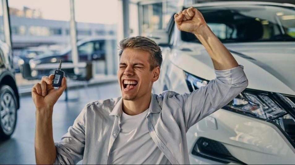 Где лучше купить подержаный авто?