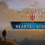 """The Witcher 3 – 二回目の""""無情なる心""""クリア (15)"""