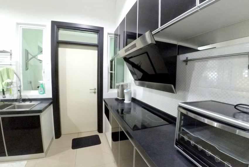 surian residence for rent - ejen hartanah kota damansara