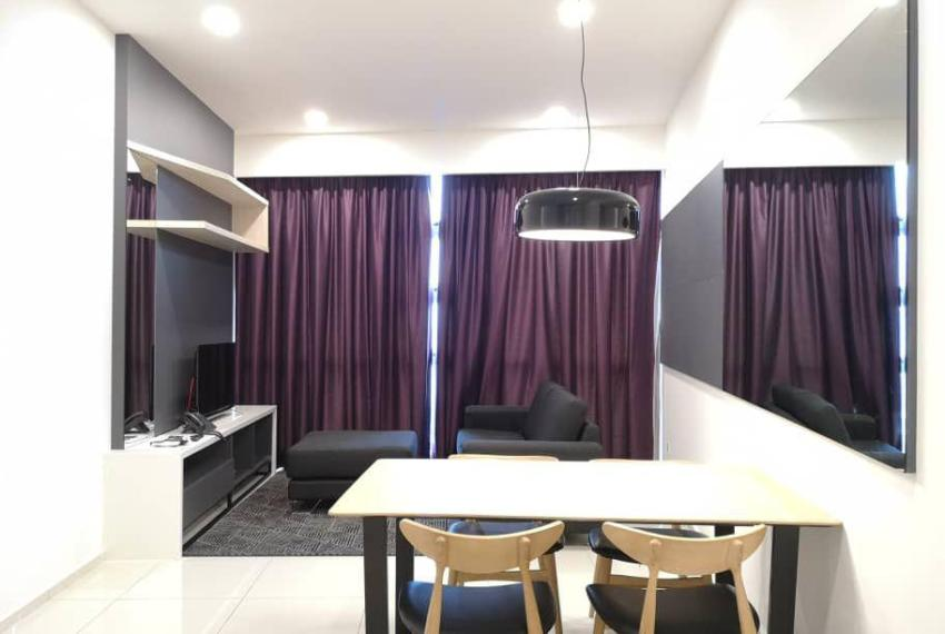 the robertson bukit bintang for rent  - real estate agent malaysia