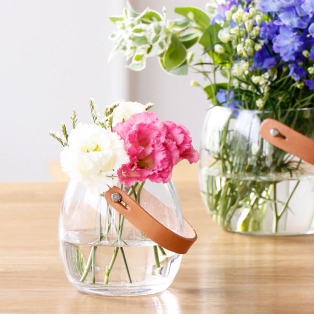 インスタ映えする花瓶、一輪挿し特集