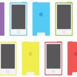 【音楽のある生活】iPod nano [第7世代]でミニスピーカー接続