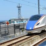 【新駅探訪】北陸新幹線 糸魚川駅