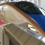 【新駅探訪】北陸新幹線 上越妙高駅