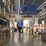 【超初心者向き】IKEAのまわり方.04【1階マーケットホール~商品ピックアップ編】