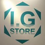 I.Gストアに行ってきましたよ【Production I.G公式ショップ】