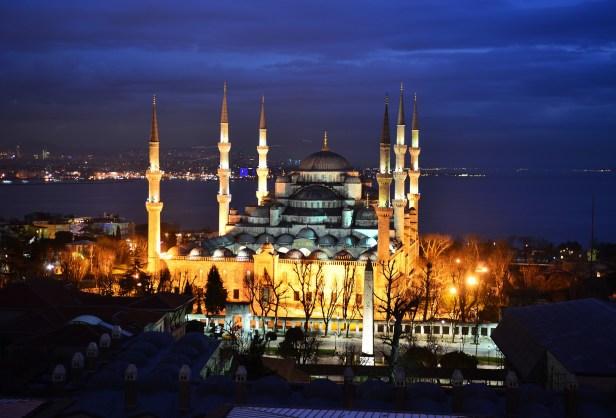 studije u turskoj