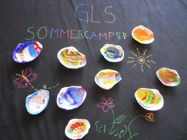 german language school GLS kako na master