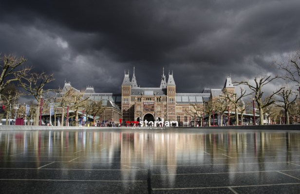 razmena u holandiji