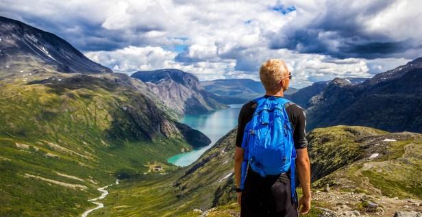 stipendija norveska