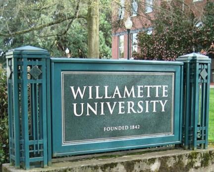 willamette-university