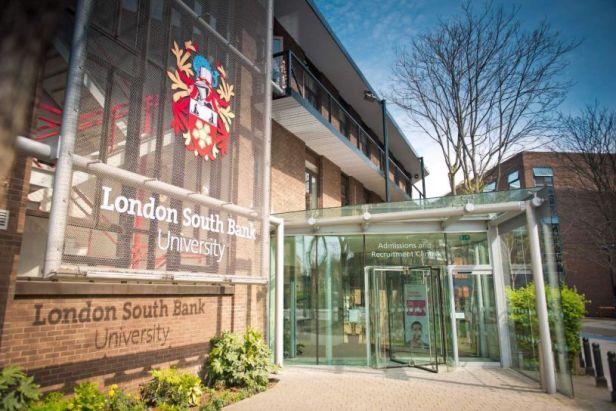 south-bank-university-london