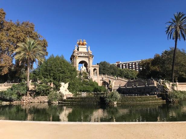 Parc Ciutadella (8)