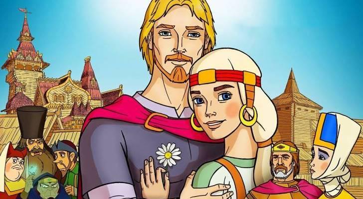 Смысл произведения Повесть о Петре и Февронии Муромских