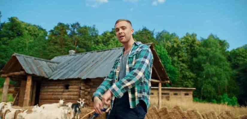 Кто снимался в клипе Егор Крид - Сердцеедка