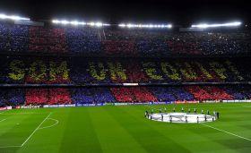 Barcelona vs Ac Milan 2nd leg UEFA Champions League