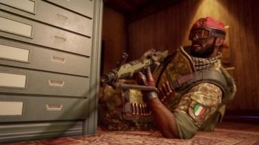 Rainbow Six Siege Pro League Maestro in-game