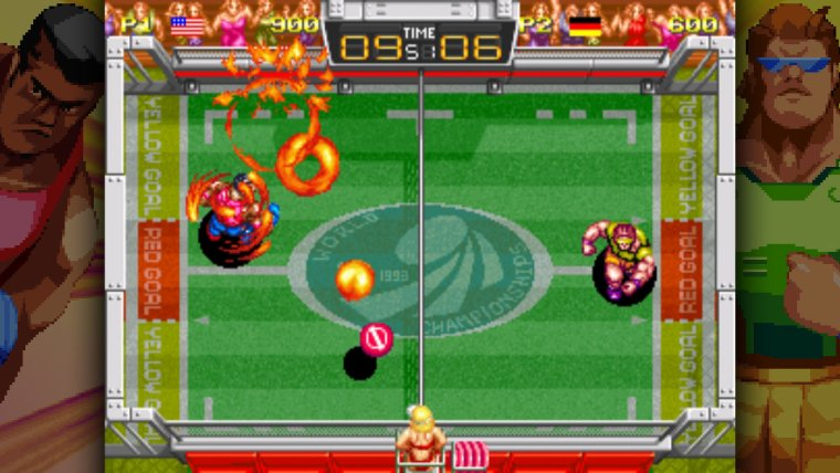 The SNK Neo Geo Mini Is Missing Two Underrated Games