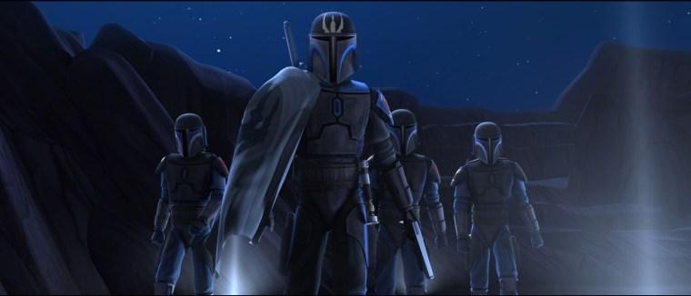 The Mandalore Plot Star Wars The Clone Wars