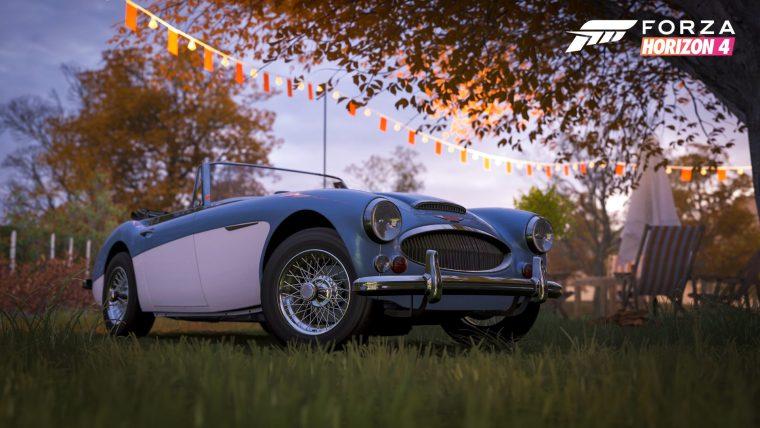 _Forza Horizon 4_ Previews - Classic Views