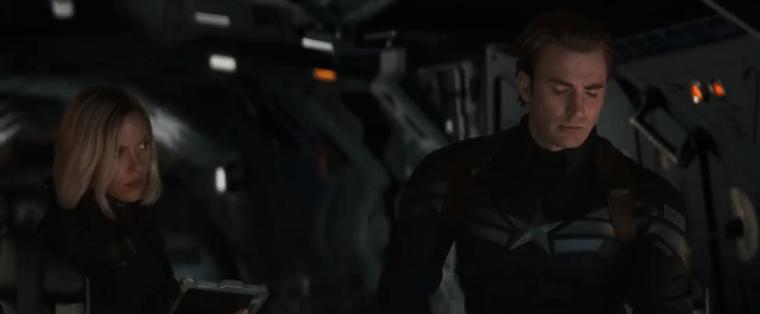 Avengers Endgame Trailer 12