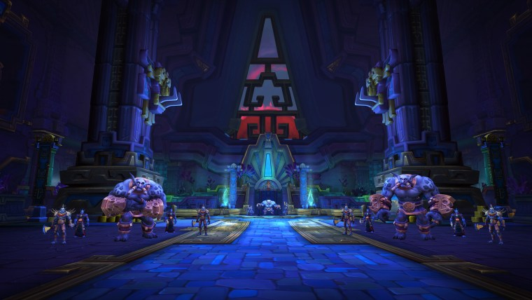 World of Warcraft Battle For Azeroth 3