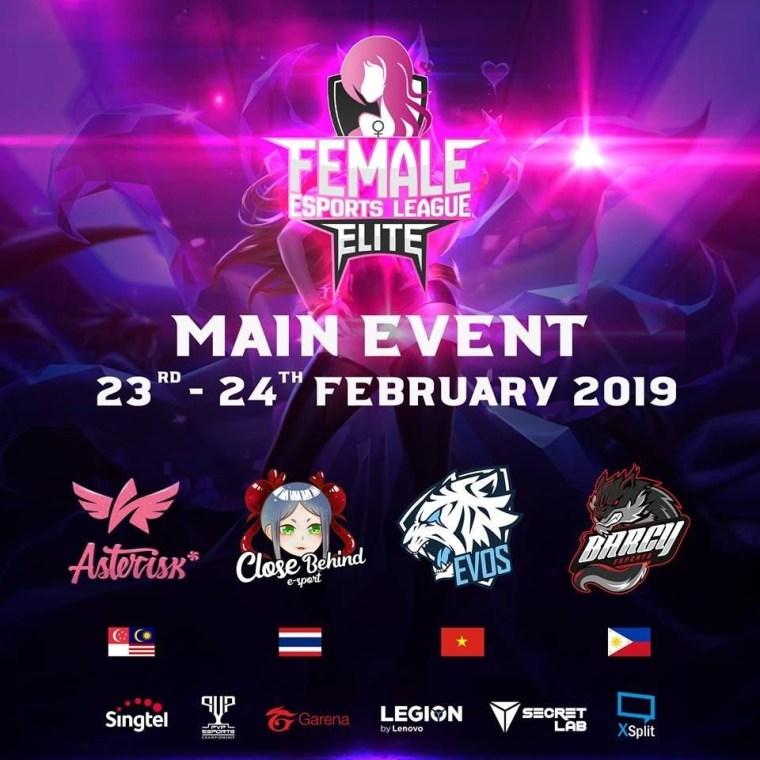 FSL Elite League of Legends