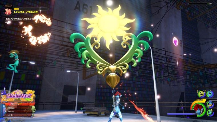 Kingdom Hearts 3 9