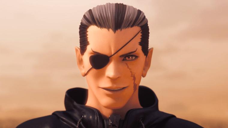 Kingdom Hearts 3 Epilogue