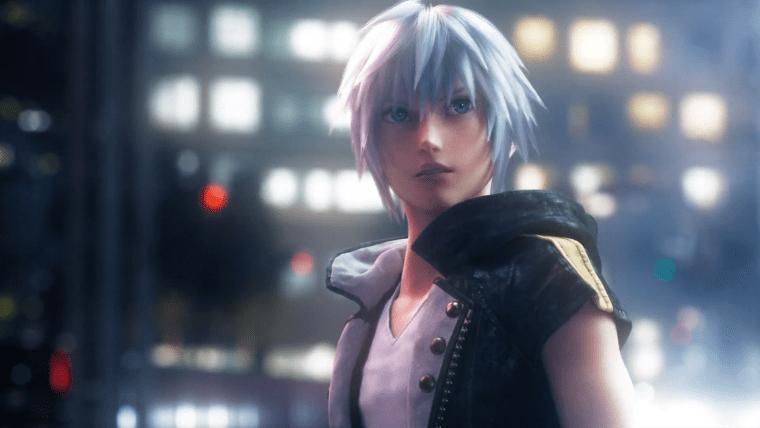 Kingdom Hearts 3 Secret Ending