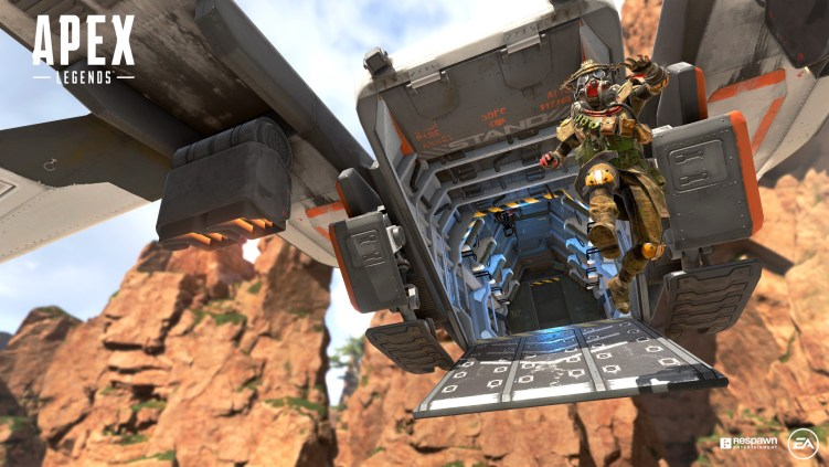 Apex Legends Cheaters Will Get A Taste Of Their Own Medicine