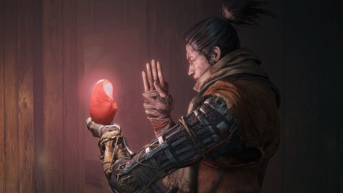 Did Sekiro Make Me A Soulsborne Convert?
