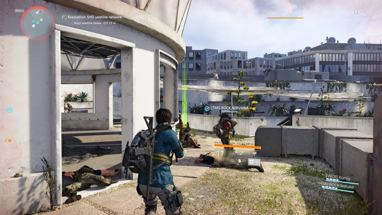 Tom Clancy's The Division® 22019-3-13-23-15-21