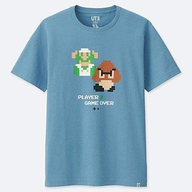 Uniqlo Mario 1