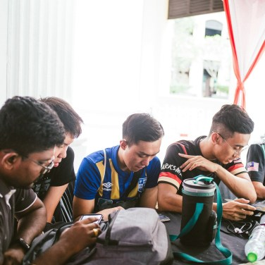 Mobile Legends Malaysia 2