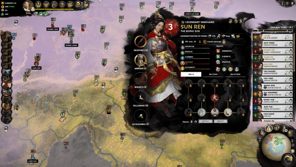 Total War: Three Kingdoms Is An Epic And Grand Dynasty Of A