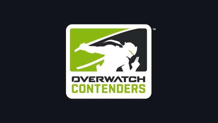 2019 Overwatch Contenders Pacific Season 2 Returns on June 13