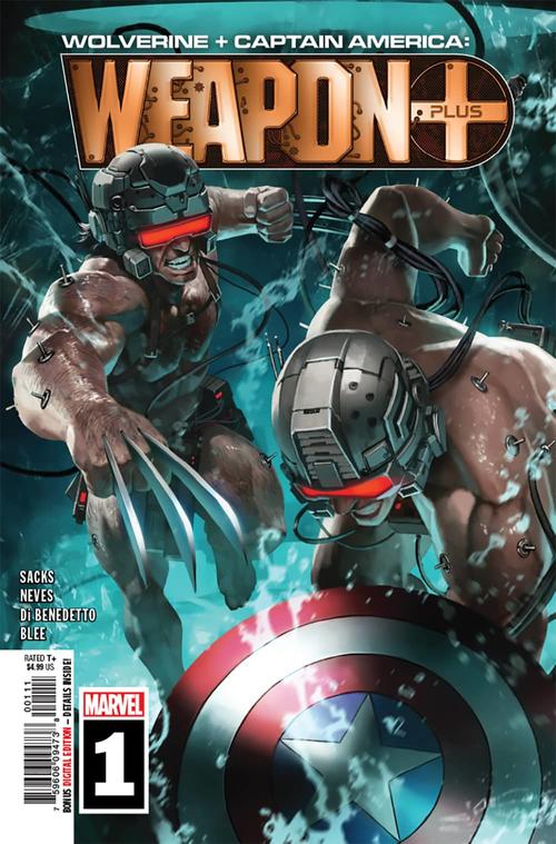 Weapon Plus Cover
